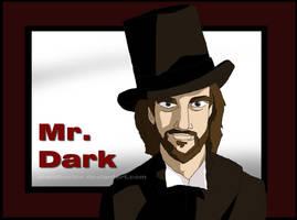 Mr Dark for Arete-Eirene-Phile by AladdinsFan