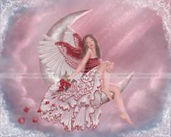 When Petals Fall by Rachzee