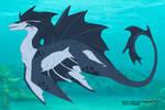 Shark 0051 by Aquella-Imports