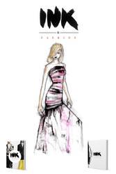 fashion design paper by TheFrisbeeman