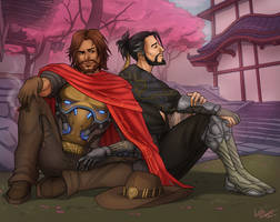 mchanzo by cynellis