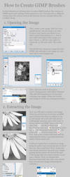 How to Make GIMP Brushes by Zinnia-Aster