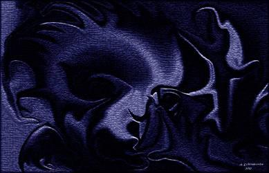 The night child by sacha2701