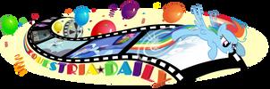 RainbowDaily Promo Banner by SilentAzrael