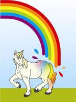 Rainbow Attack by FeralxInsaNitY