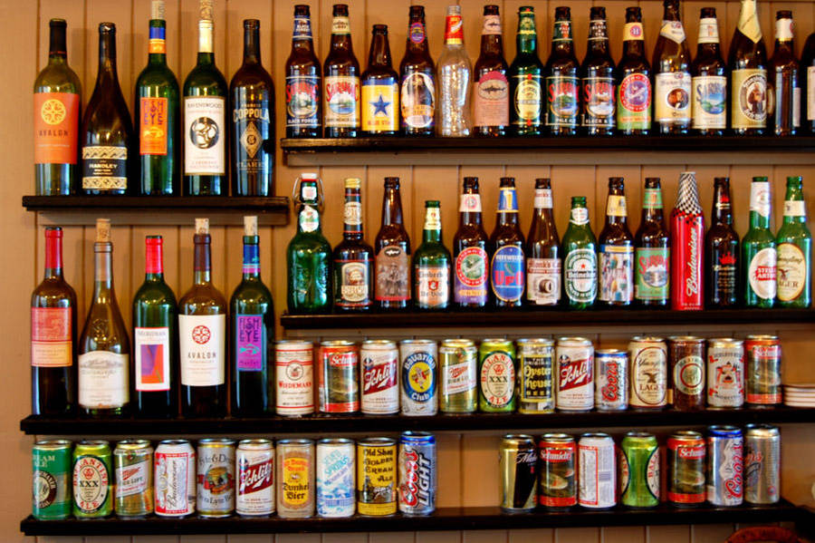 99 Bottles Of Beer On The Wall By Simon Sez