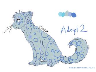Adopt 2 by FirestarRules123