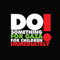 Do Something for Children in by ademmm