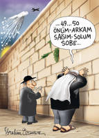 gaza and palestine cartoons 17 by ademmm