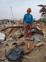 Children Witness War Trauma by ademmm