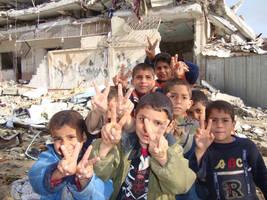 Gazans Hope by ademmm