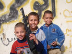 Children of Gaza by ademmm