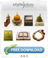 Islamic Icon by ademmm