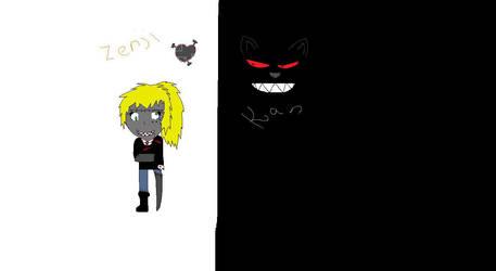 fan characters by sora2424