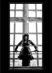 The cross by gruummm