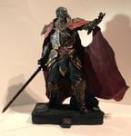 'Dark King of Hyrule' by Ragaru