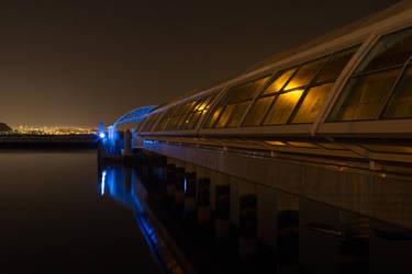 SSF Ferry Terminal 2 by dpierce1313