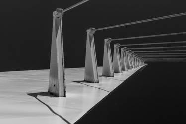 Sundial Bridge by dpierce1313