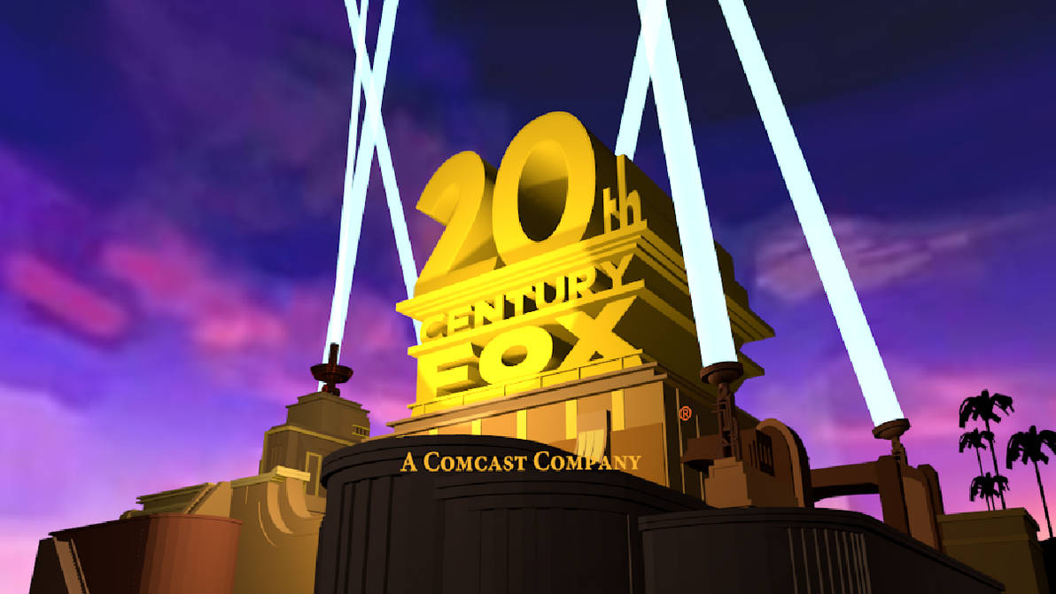 20th Century Fox 2009 Intro With Comcast Byline By