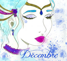 Frisson de Decembre by vegalys