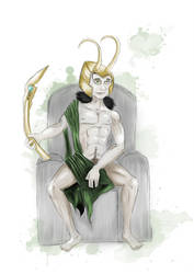Loki digital by vegalys