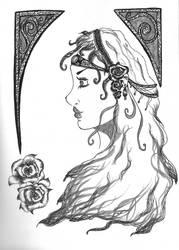 Art Nouveau by vegalys