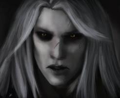 Alucard by FalkSMASH