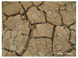 Desert by stefan10