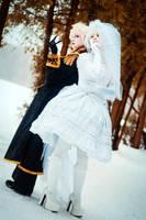 Node of scherzo: Kaya and Juka by Alvi