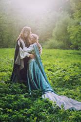 Silmarillion: Where all the roads end by Alvi
