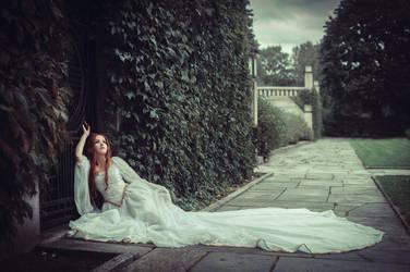 Silmarillion: Nerdanel by Alvi
