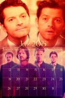 July - 2015 by angiezinha