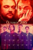 October - 2015 by angiezinha