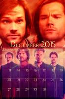 December - 2015 by angiezinha