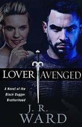 Lover Avenged by angiezinha