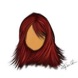 Hair by angiezinha