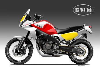 SWM RS 1200 RG by obiboi