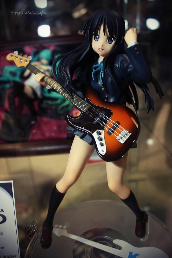 Akiyama Mio 02 by chiaki06
