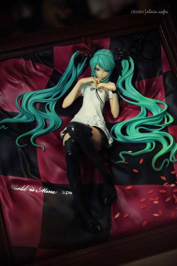 Hatsune Miku by chiaki06