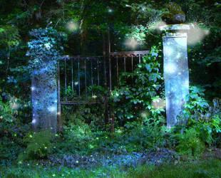 Goth Gates by drfranknfurter0