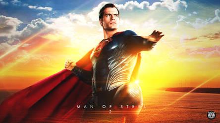 Man of Steel 2 by DavidMellado