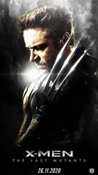 X-Men The Last Mutants by DavidMellado