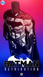 Batman Custom Comic [Portada] by DavidMellado
