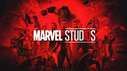Marvel Stud10s by DavidMellado