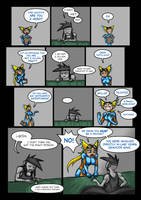 DU: Kingdom Come Ch.1.4 - Recruitment's day by Node-Gamer