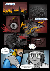 DU: Recovery Mission - Epilogue 4 by Node-Gamer