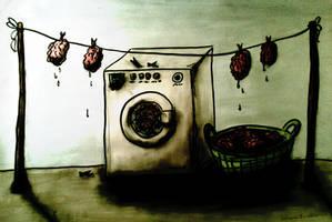 pranie mUzgu by SaharaKnoblauch