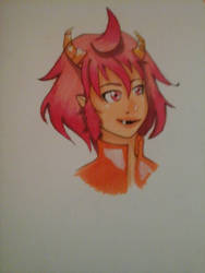 copic markers by Emma030