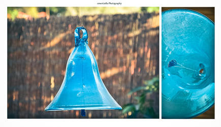 Bell Of Glass by omergafla