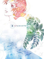 5 elements by spinDASH-